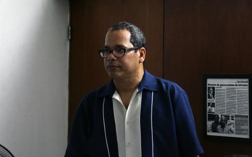 Jorge Velázquez Hernández: De la generosidad en el profesorado