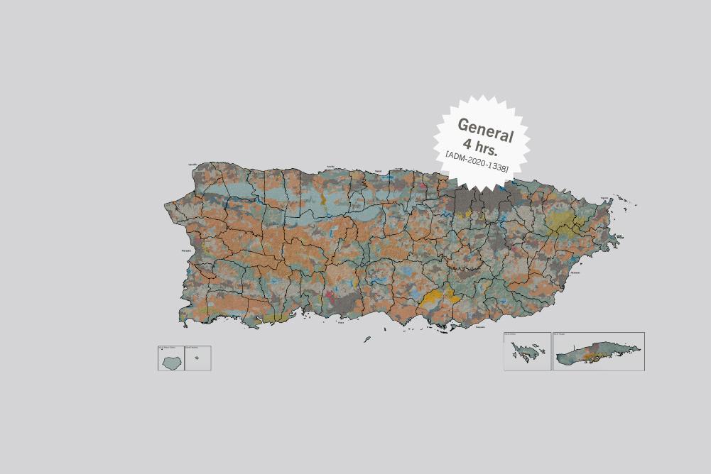 Hacia el desarrollo integral de Puerto Rico: Una mirada legal al Plan de Uso de Terrenos