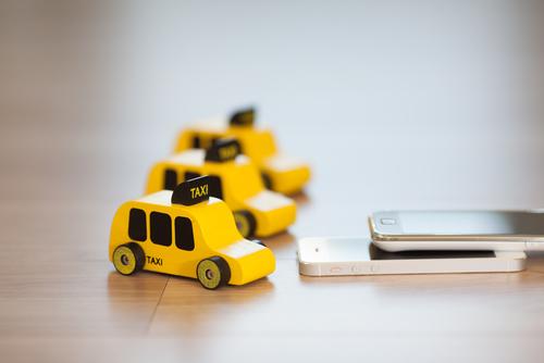 DTOP con jurisdicción para reglamentar a Uber