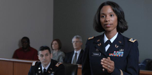 Oportunidades de empleo para abogados y abogadas en el Ejército de EEUU en la Inter Derecho