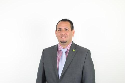 Goodwin Aldarondo Jiménez