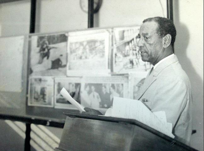 Ernesto Ramos Antonini