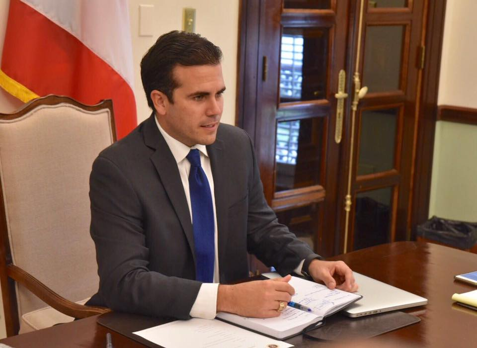 Spotlight on Puerto Rico: Governor submits fiscal plan, setting up potential clash with Board