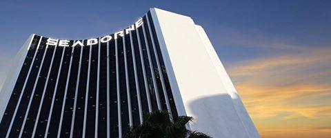 Seaborne World Plaza OAT Tribunales