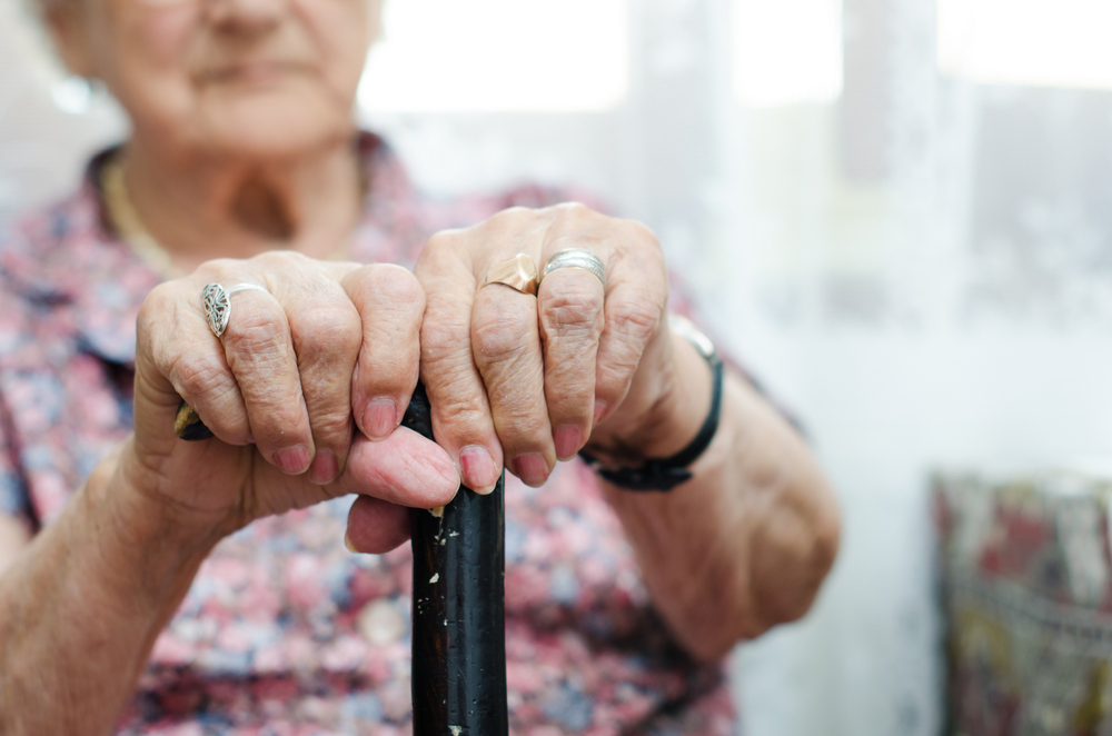Ayuda a hogares de ancianos y égidas