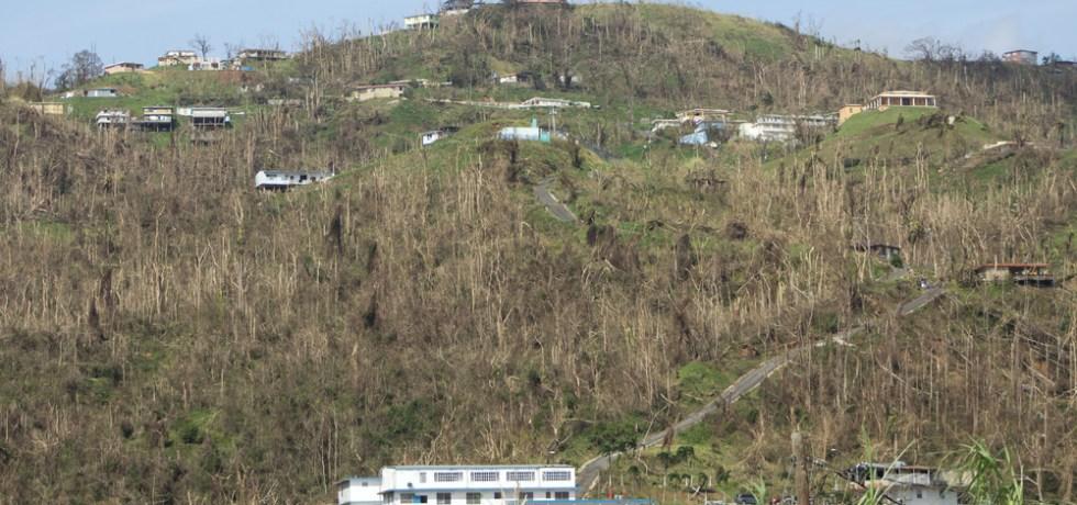 Sección de Derechos Civiles y Justicia Social de ABA presenta webinar sobre huracán María y consecuencias sobre Puerto Rico