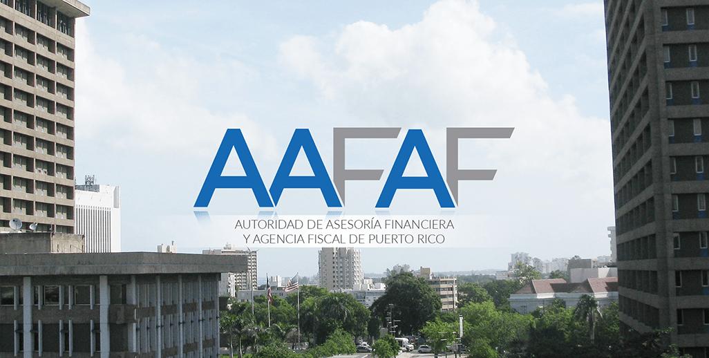 Arranca el Programa de Transición Voluntaria de la AAFAF