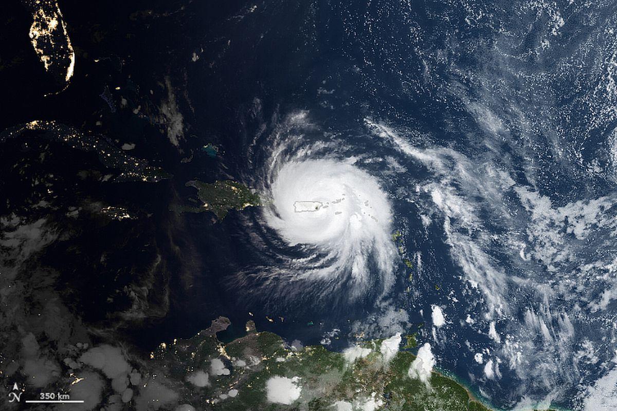 Propiedad Intelectual en un Puerto Rico huracanado
