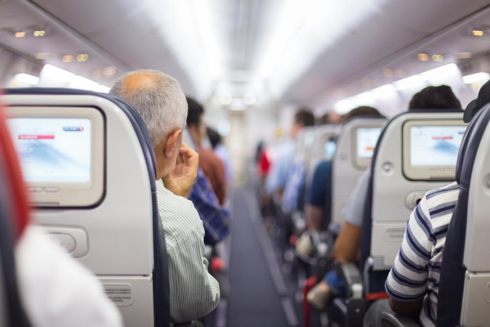 Trastocado el movimiento de pasajeros tras huracanes