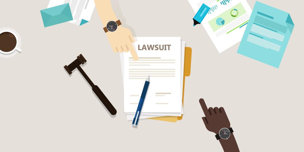 Consejos para proteger tu negocio de demandas o para estar preparado para una