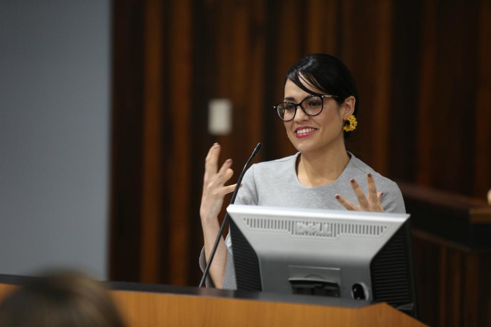 Cynthia Morales Nieves (Derecho UPR) gana Tercer Certamen de Escritos Jurídicos de la Fundación Tribunal Supremo de Puerto Rico