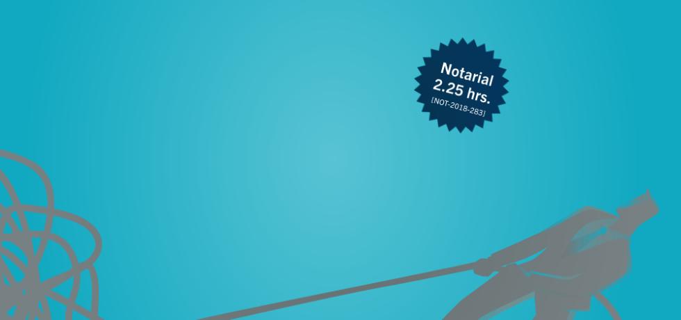 Desentramar el misterio de los aranceles notariales: Disposiciones legales existentes