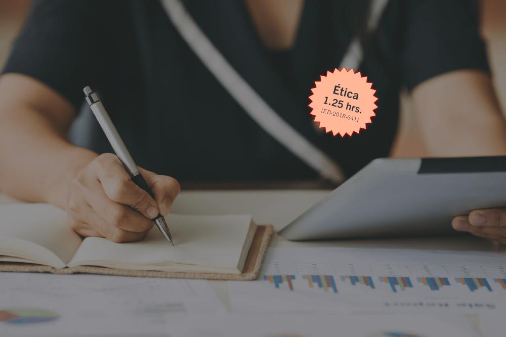 El buen manejo de los bienes del cliente: Las cuentas CIFAA (IOLTA) y su intersección con los Cánones 1 y 23 de Ética