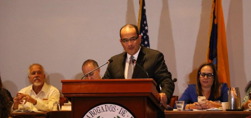 Ángel Colón Pérez