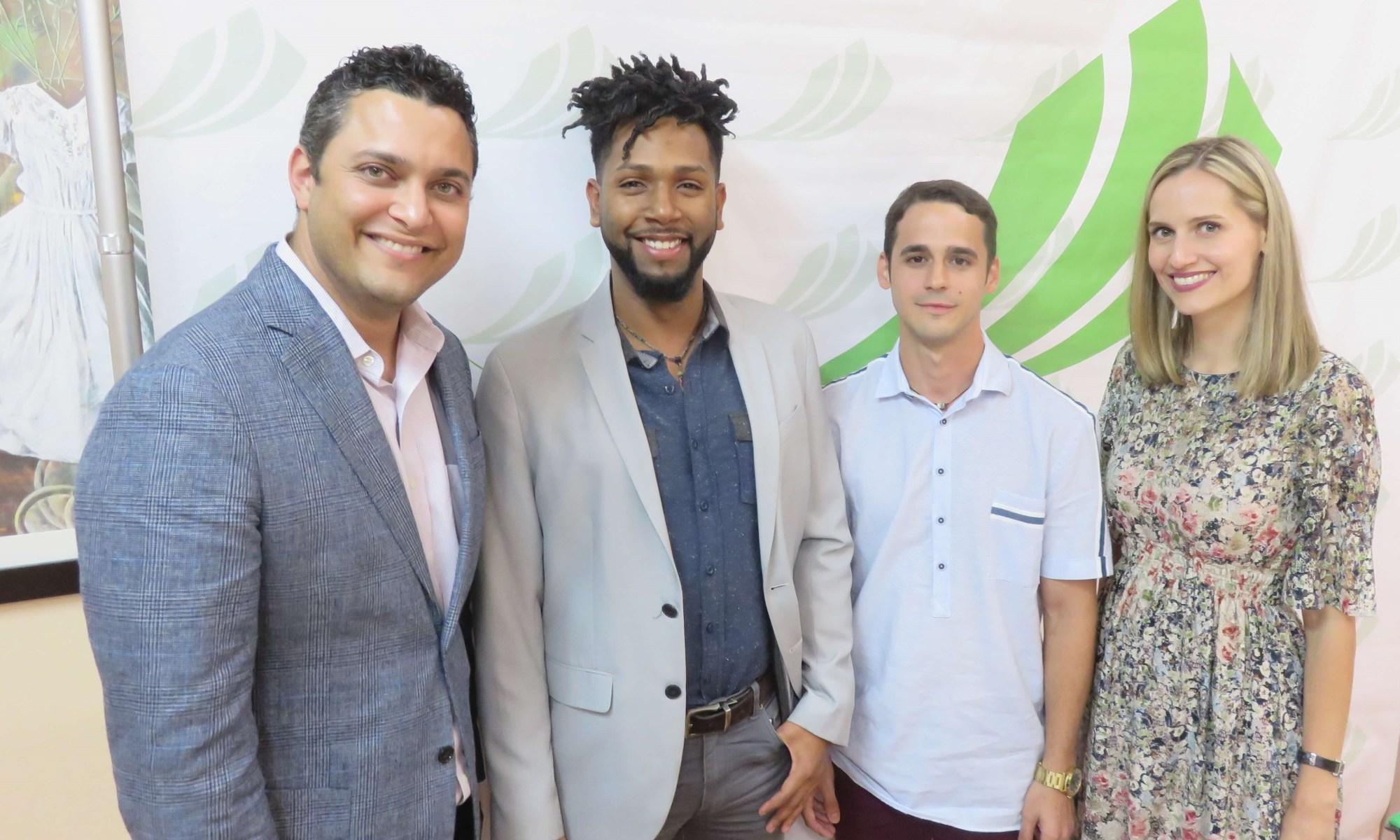 Estudiantes de Derecho UPR comprometidos con el desarrollo comunitario reciben apoyo económico del Fondo de Becas Lcdo. Ismael Betancourt y Lebrón