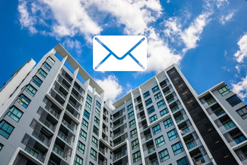 Enmienda a Ley de Condominio permite que convocatorias en situaciones de emergencia y citaciones a reuniones del consejo se realicen mediante correo-e