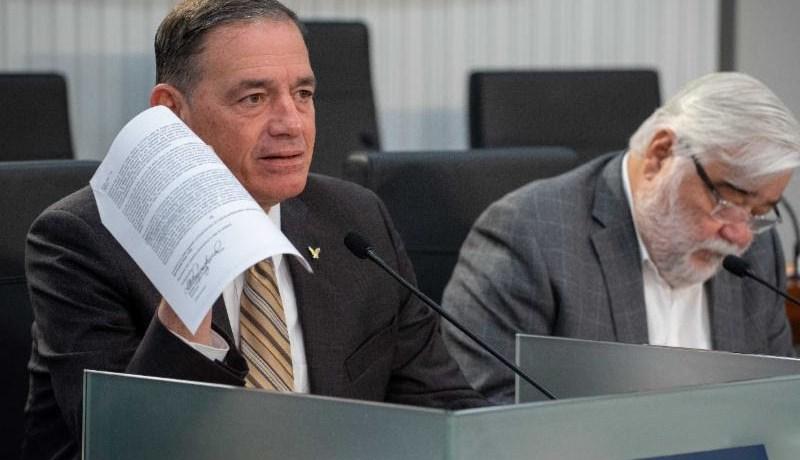 """Junta de Libertad Bajo Palabra cataloga como """"excesivo"""" término de 5 años para que se borren antecedentes penales de exconvictos"""