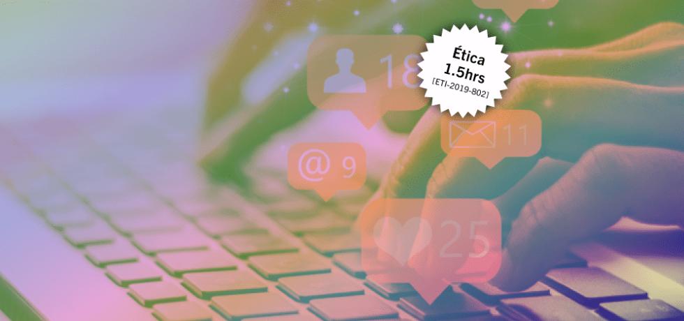 Abogado en línea: Ética y las redes sociales