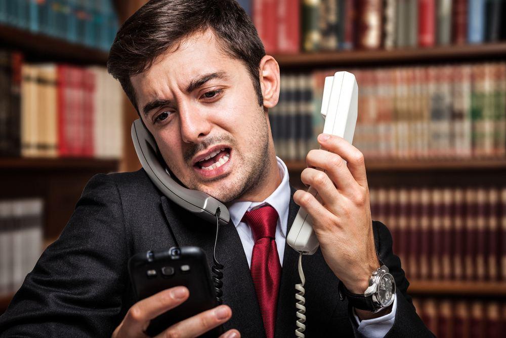 ¿Has lidiado con estos 4 tipos de clientes?