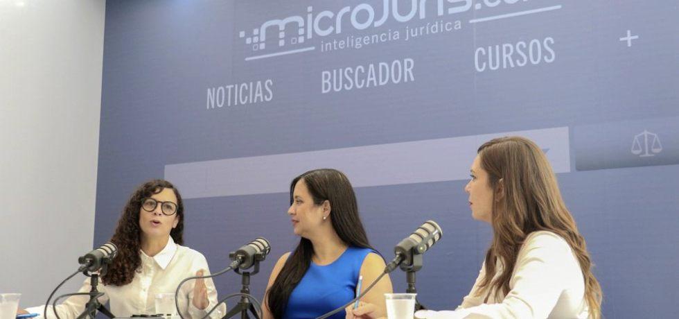 Se redefine la abogacía en Puerto Rico