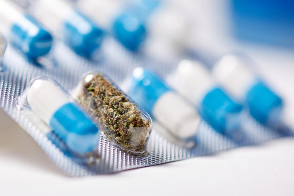 [LEE LAS PONENCIAS] Cámara evalúa enmiendas a ley de cannabis medicinal