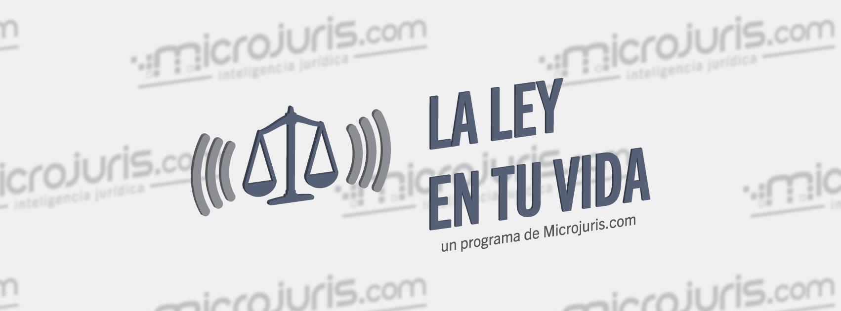 la ley en tu vida