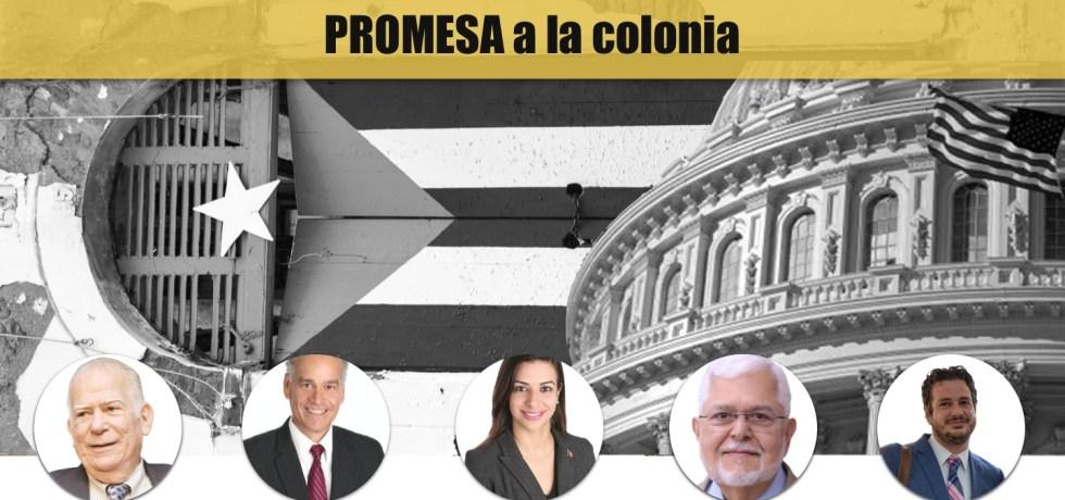 Microjuris transmitirá foro en la Inter Derecho: PROMESA a la colonia