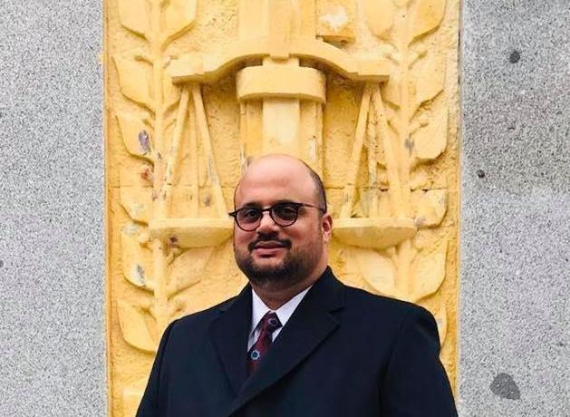 Jurista puertorriqueño obtiene su doctorado por la Universidad Complutense
