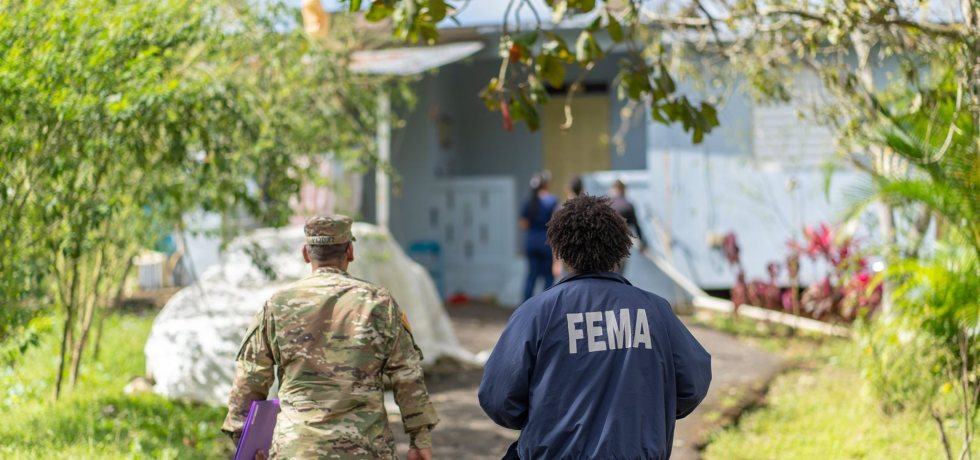 Foto: FEMA (Facebook)