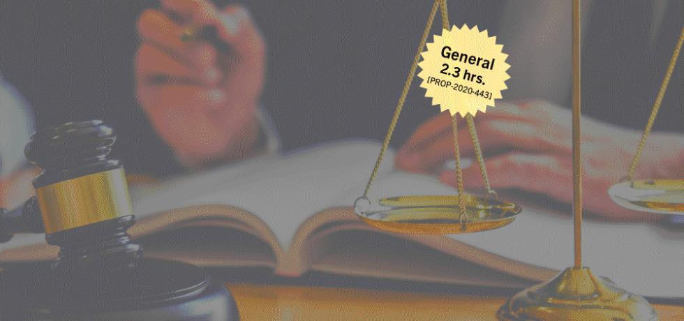 Cambios que debes conocer en derechos reales: Código Civil 2020