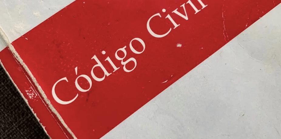 Código Civil 1930