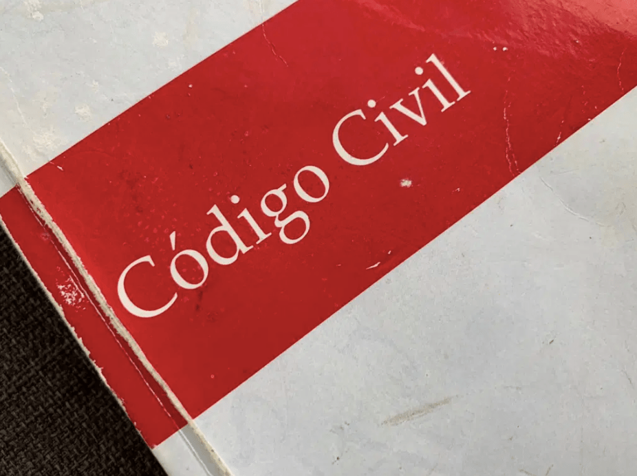 Código Civil 1930