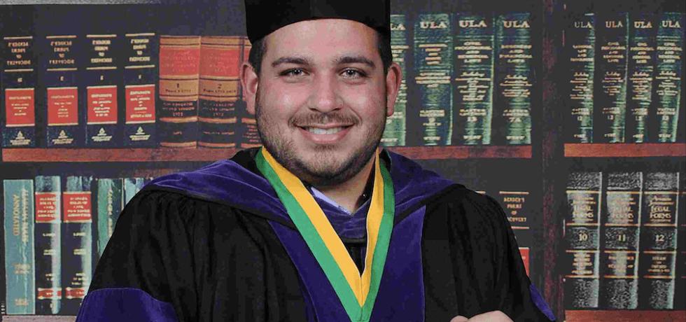 Carlos Santa Arroyo