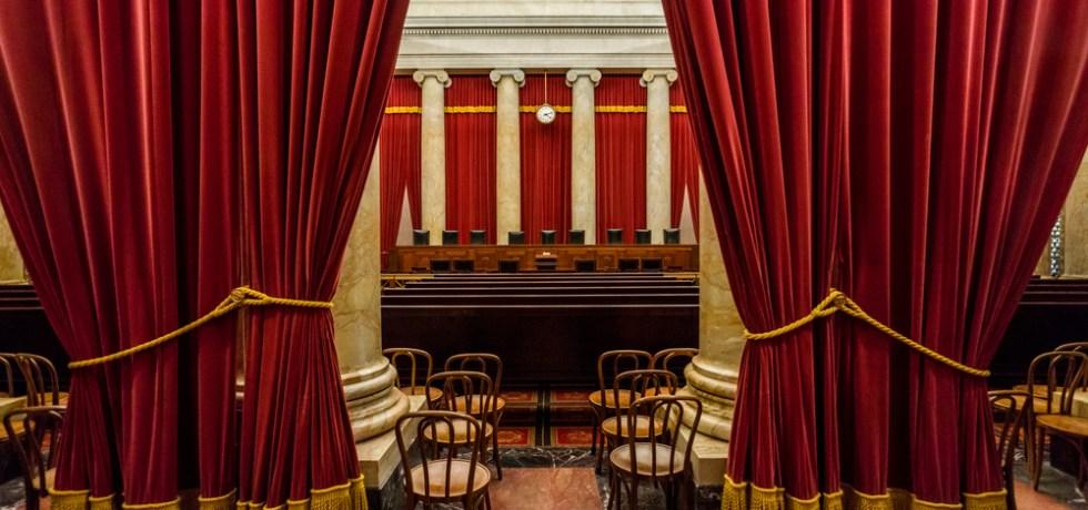 Tribunal Supremo de Estados Unidos; Supremo Federal; SCOTUS