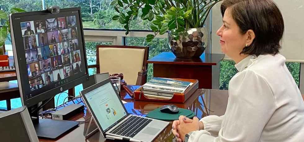 Maite Oronoz Rodríguez- Tribunal Supremo de Puerto Rico