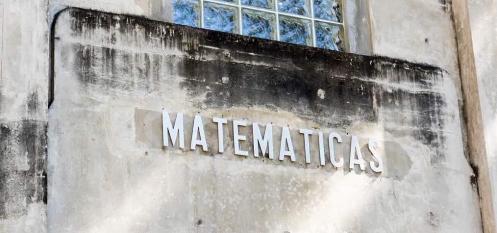 escuelas matemáticas