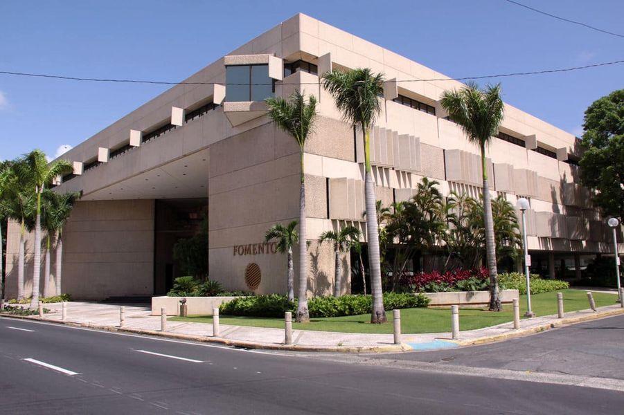 DDEC PRIDCO edificio
