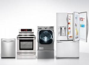 Electrodomésticos 2
