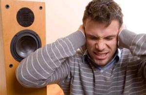 contaminacion sonora