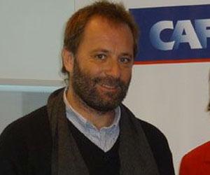 Juan Carlos Molina