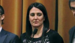 María Cecilia Rodríguez