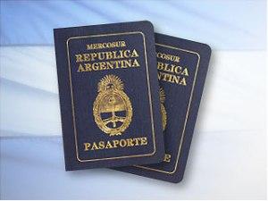 Pasaporte-argentino