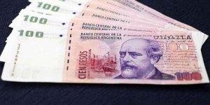 Pesos argentinos 3