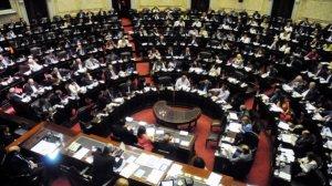 Senadores y diputados