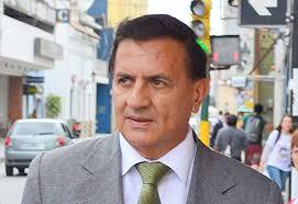 Raúl Reynoso, juez federal de Orán