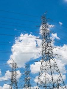 Torre de energía