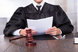 Setencia Juez