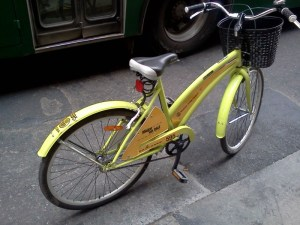 bicicleta macri