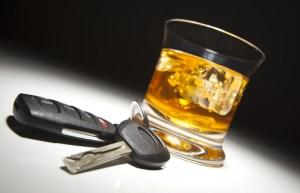 Conducir alcoholizado