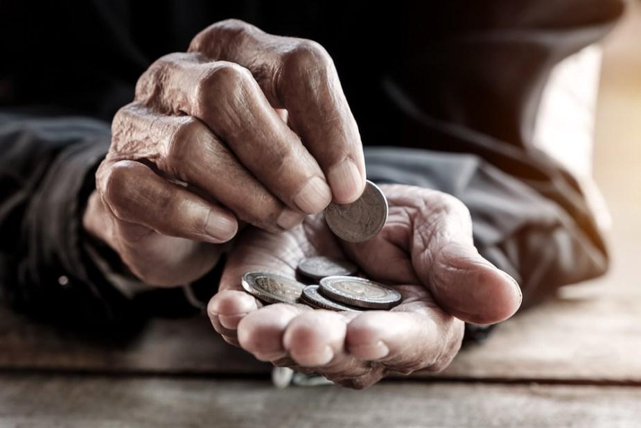 jubilado pension